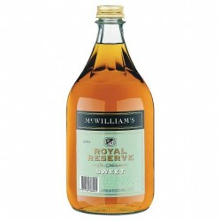 ROYAL RESERVE SWEET SHERRY APERA FLAGAN 2LT
