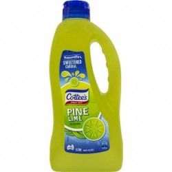 PINE LIME CORDIAL 1L