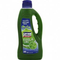 COOLA CORDIAL 1LT