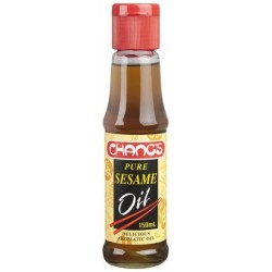 SEASAME OIL 150ML