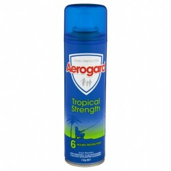 TROPICAL SPRAY 150GM