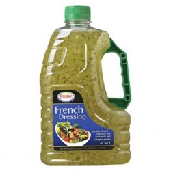 FRENCH DRESSING 2L