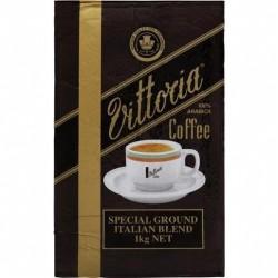 ITALIAN BLEND COFFEE GROUND 1KG