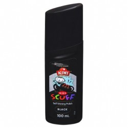 KIDS SCRUFF BLACK 100ML
