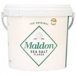 MALDON SEA SALT BUCKET 1.5KG