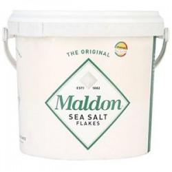 MALDON SEA SALT BUCKET   1.5KG