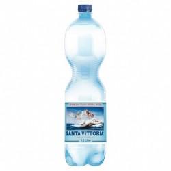 SPARKLING ITALIAN MINERAL WATER 1.5L