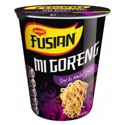 FUSIAN SOY MILD SPICE NOODLE CUP 64GM