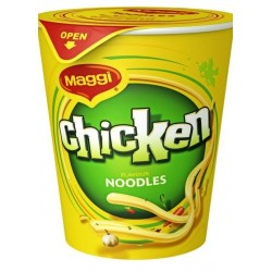 CHICKEN CUP OF NOODLES 60GM