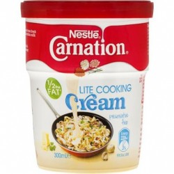LIGHT COOKING CREAM 300ML