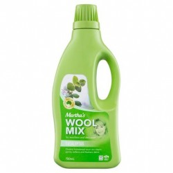 HOMESTEAD EUCALYPTUS WOOLWASH 750ML