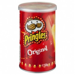 ORIGINAL POTATO CHIPS 53GM