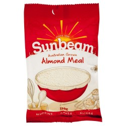 ALMOND MEAL 110GM