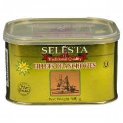 ANCHOVIES 690GM