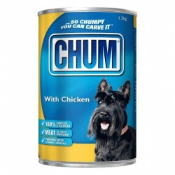 CHUM WITH CHICKEN 1.2KG