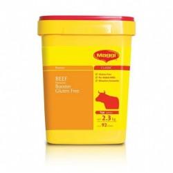 GLUTEN FREE BEEF BOOSTER 2.3KG