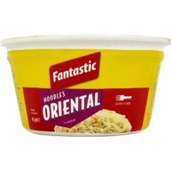 NOODLES BOWL ORIENTAL 85GM