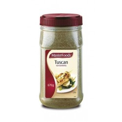 TUSCAN SEASONING 670GM