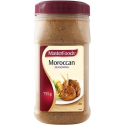 MOROCCAN SEASONING 755GM