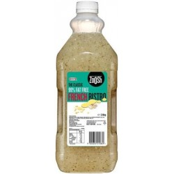 FRENCH FAT FREE DRESSING 2.6KG
