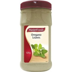 OREGANO LEAVES 120GM