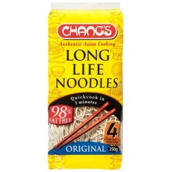 LONG LIFE NOODLES 250GM