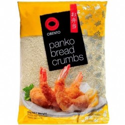 PANKO BREADCRUMBS 1KG