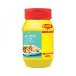 MAGGI MARIDOR SEAFOOD SEASONING MIX 400GM