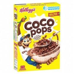 COCO POPS 375GM