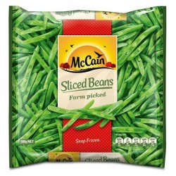 SLICED BEANS 500GM