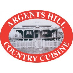 ARGENT'S HILL SEMI DRIED TOMATOES 2KG