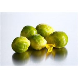 EDGELL BRUSSEL SPROUTS 2KG