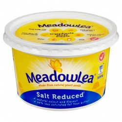 LOW SALT MARGARINE SPREAD 500GM