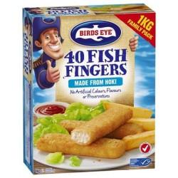 FISH FINGERS 1KG
