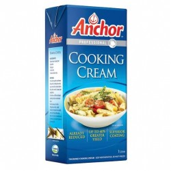COOKING CREAM UHT 1LT