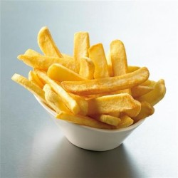 STEAKHOUSE CHIPS 3.75KG