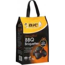BBQ BRIQUETTES BAG 1PK