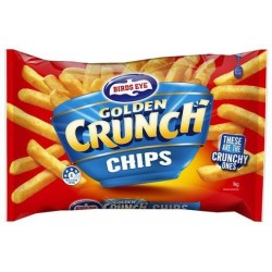 GOLDEN CRUNCH CHIPS 1KG