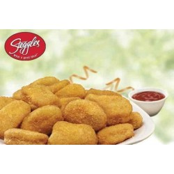 FROZEN CHICKEN NUGGETS 1KG