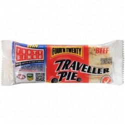 PIE BEEF TRAVELLER 160GM