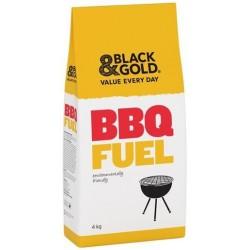 BBQ FUEL BAG 4KG