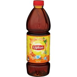 PEACH ICE TEA 1.5LT