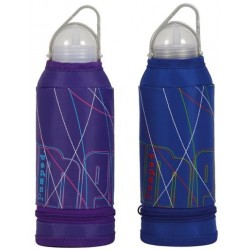 INSULATED BOTTLE 600ML