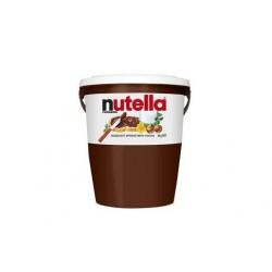 HAZELNUT CHOCOLATE SPREAD 3KG