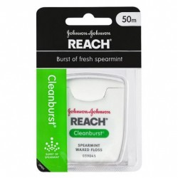 REACH DNT FLOSS ICY S/MNT 50M