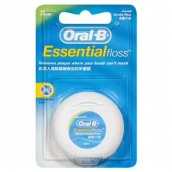 ORAL B FLOSS MINT WAXED 50M