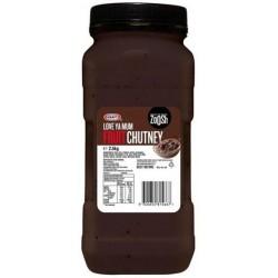 CHUTNEY FRUIT 2.3KG