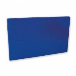 CUTTING BOARD BLUE 300X450X130MM 1EA