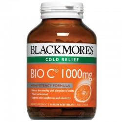 BLACKMORES BIO C 1000MG 150S