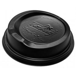 BLACK COFFEE SIPPER LIDS SUIT SINGE/DOUBLE...